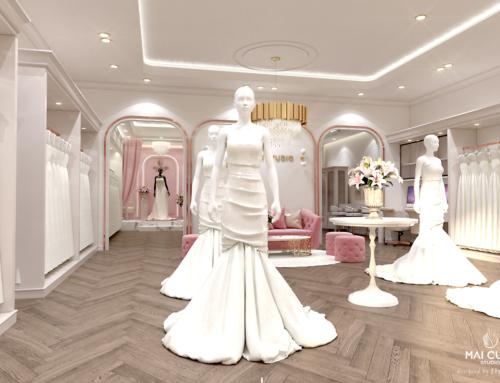 shop áo cưới Củ Chi